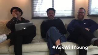 Will Young | #AskWillYoung Episode 7 - Pride, Tattoos & Ponies