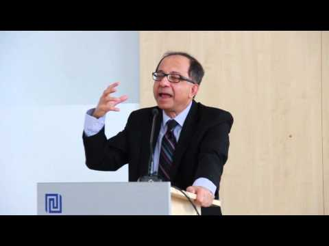 Mr Kaushik Basu - Human behavior and economic development