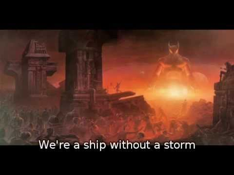 Dio - The Last in line - With lyrics (subtitled)