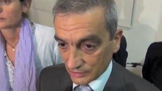 Catanzaro - De Santis è il nuovo Capo della Squadra Mobile