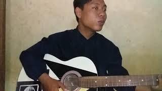 Download aron ashab - halalkanmu (cover)