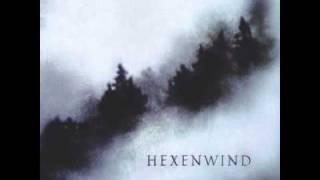 Dornenreich - Der Hexe flammend´ Blick
