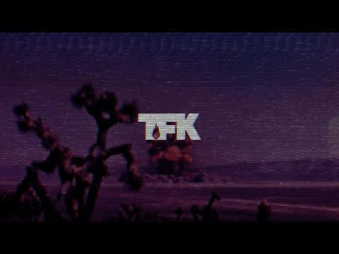 Thousand Foot Krutch - Push (Lyric Video)