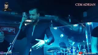 [4K] Cem Adrian - Sen Gel Diyorsun (Öf Öf) [IF Performance Hall Ankara 11.08.18] Video
