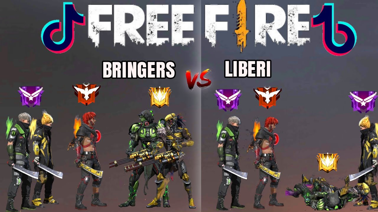 Tik Tok Free Fire Rampage,Bundle Sultan,Lucu,Top Global,Auto Booyah