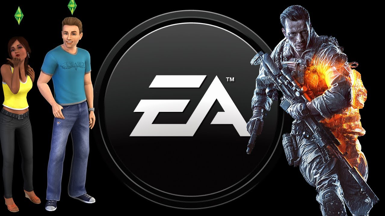 Find Your Career - Electronic Arts Inc.