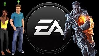Top 10 Electronic Arts Games