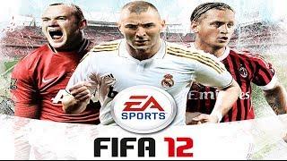 Como Baixar E Instalar O FIFA 12 PC Completo