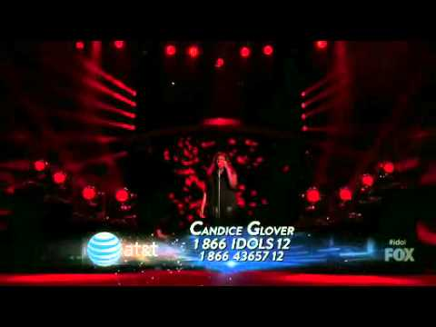 CANDICE GLOVER - LOVESONG