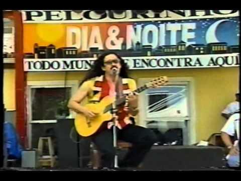 Moraes Moreira - Meninas do Brasil
