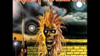 Iron Maiden - Phantom Of The Opera - Subtítulos español / ingles