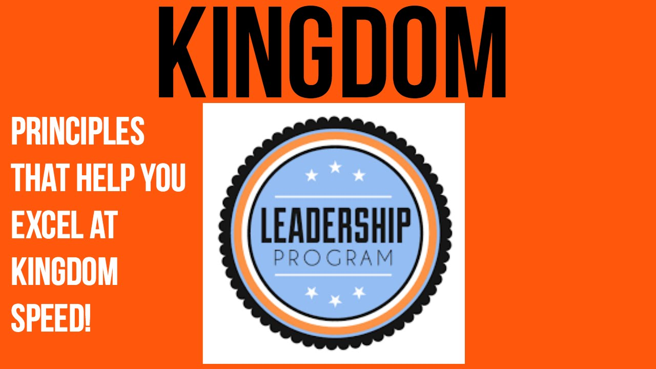 spirit of leadership by myles munroe pdf