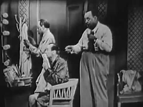 Jack Benny Program: Road to Nairobi (Guest Bob Hope)