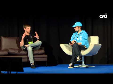 Arctic15 2014 Justin Waldron - The Death of The App Store