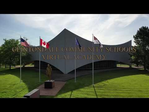 Clintondale Virtual Academy and Clintondale Virtual School - 2019 Graduation Ceremony