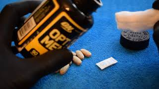 Витамины Opti Men,для спортсменов и мужчин с физической активностью.
