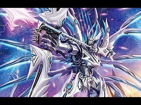 Kyuusei's Sanctuary Arc Guard Royal Paladin | Cardfight!! Vanguard Deck Profile