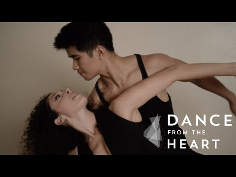 The Power Of Two - Dance From The Heart 2015