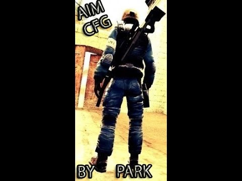 Мощный AIM CFG BY PARK ДЛЯ CSS V34