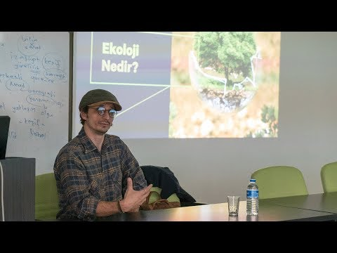 """SÖYLEŞİ / Melih Aşanlı : """"Ekolojik Tasarımın Doğası"""""""