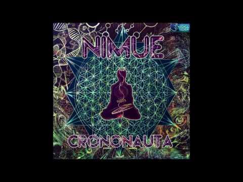 Nimue - Crononauta [Full Album]