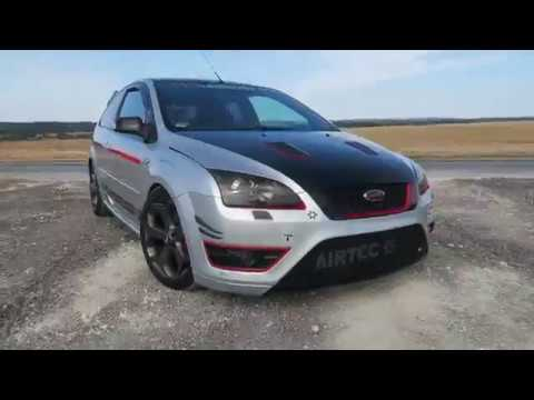 Owning A 300+ BHP Focus ST3, Modified Car Review