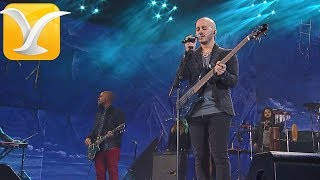 Cultura Profética - Del tope al fondo - Festival de Viña del Mar 2015 HD 1080P
