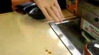 クラ寿司での惨劇 thumbnail