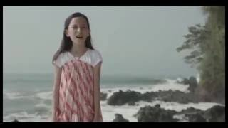 Shanna Shannon - Indonesia Raya ( copyright : Kemendikbud RI )