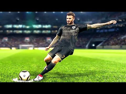 PES 2019 OFFICIAL TRAILER 4K