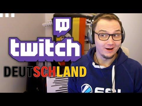 Moondye7 reagiert auf Twitch Deutschland 🇩🇪