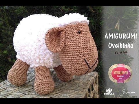 Amigurumi Today - Free amigurumi patterns and amigurumi tutorials | 360x480