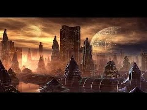 Secret Cities On Planet Mars Censored By Nasa Youtube