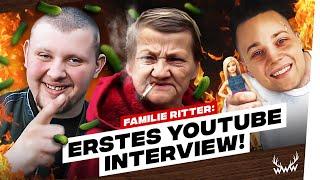 Familie Ritter: ERSTES YouTube-Interview! • Yo Oli: SKANDAL-COMEBACK! | #WWW
