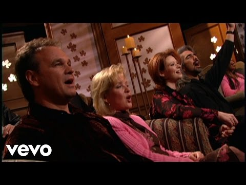 Bill & Gloria Gaither - And Can It Be That I Should Gain (Live)