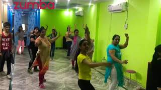 Zumba Dance workout for fitness | Especially for ladies