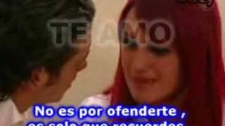Ahora lloras por mi - zion - zety (www.RobertoFura.com)
