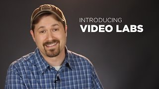 Grow Your Channel Faster in a Video Lab! (20 spots available)
