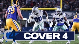 Will Cowboys Beat a Winning Team Cover 4