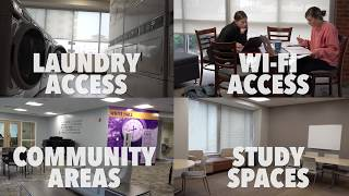 Our Neighborhoods And Halls Campus Living Ecu