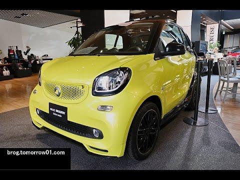 """smart BRABUS cabrio """"tailor made"""""""
