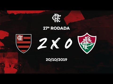Flamengo x Fluminense Ao Vivo - Maracanã