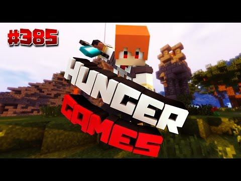 [Minecraft : Hunger Games] EP.385 เล่นแบบนี้ไม่ค่อยสนุก