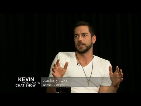 KPCS: Zachary Levi #144