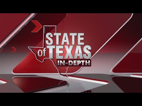 State of Texas: A look at laws that deny access to information