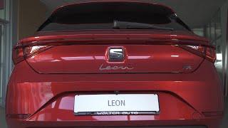 Az Új SEAT Leon