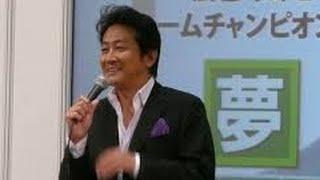 11月22日投開票の大阪府知事と大阪市長のダブル選で、自民党府連が...