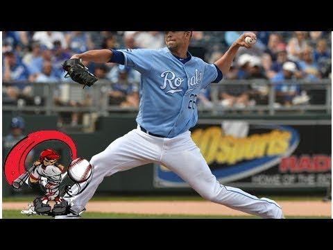 Royals rumors roundup: mike minor to bolster astros bullpen