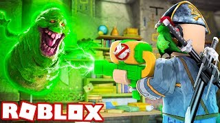 CATCH THE GHOST BEFORE IT CATCHES YOU!! - ROBLOX