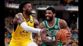 Boston Celtics vs Indiana Pacers_Game 4_(NBA Playoffs 2018-19)